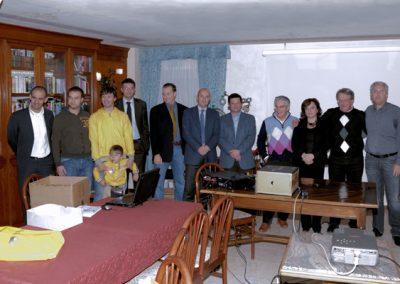 meeting 2007