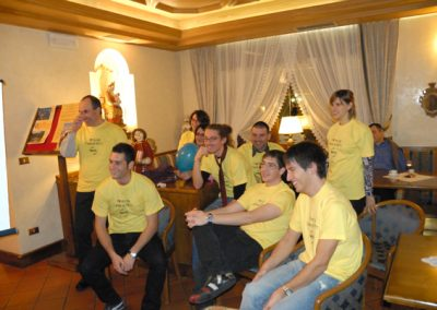 Meeting 2008