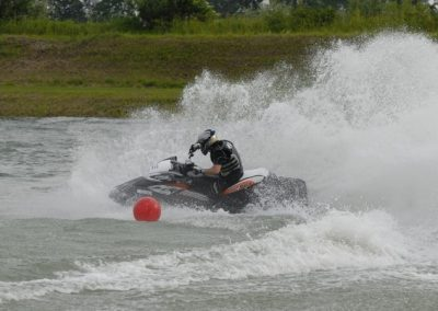 Trofeo moto d'acqua Net 1